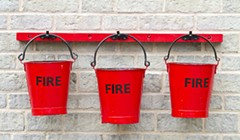 Ferndale Firemen's Games