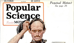 Perpetual Motion Machines