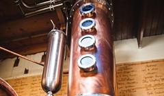 Alchemists launch eco-friendly whiskey