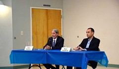 Supes Candidates Square Off in First Forums of Election Season