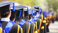 A Mother Gets Through Graduation Season