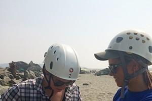 Climbing Safety Seminar