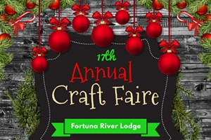 River Lodge Craft Faire