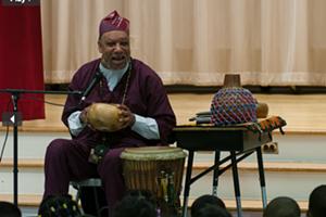 Baba Jamal Koram