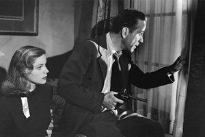 Film Night at Westhaven Center for the Arts: The Big Sleep