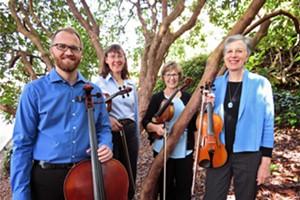 Arcata Bay String Quartet