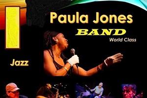 Paula Jones Band