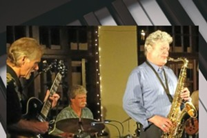 Jim Wilde Trio