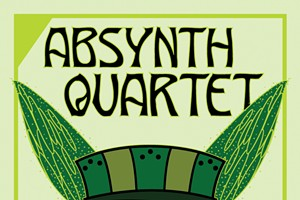 Absynth Quartet Live at Stone Junction