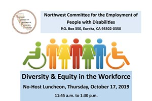 Diversity & Equity in the Workforce