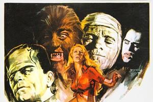Sci-Fi Night: Assignment Terror (1970)
