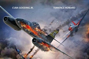 Veterans Day showing: Red Tails