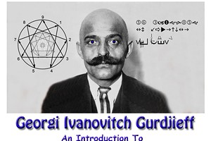 Gurdjief Lecture Series pt. 3