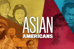Asian Americans Online Panel