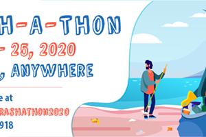 TRASH-A-THON 2020 | July 18-25