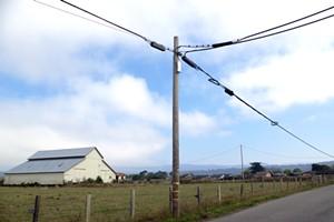 Redwood Coast Telecom Resilience
