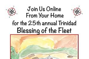 Trinidad Blessing of the Fleet