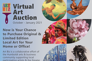 ArtBiz Virtual Online Auction