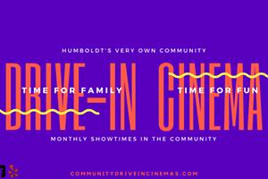 Community Drive-in Cinemas