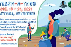 Trash-a-thon 2021