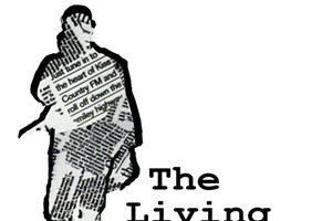 The Living Newspaper