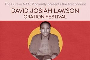David Josiah Lawson Oratory Festival