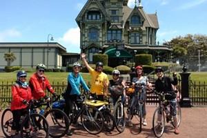 Bike Month Humboldt Cycle Sundays