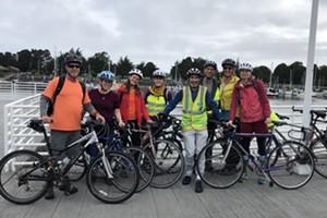 Biking Skills Workshop