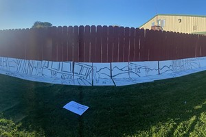 Art and the Environment: Keeping the Giant Jolly