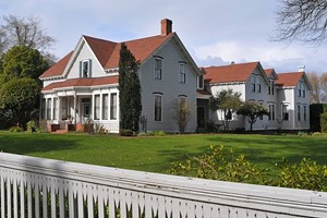 Fern Cottage Tours