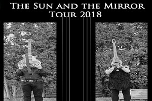 Zelosis,  The Sun and the Mirror