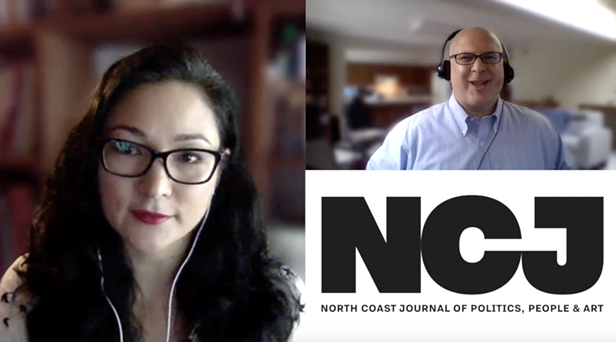 North Coast Journal cover image