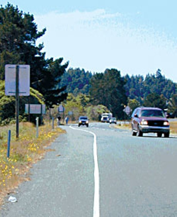 The Squeeze: Why railroad dreamers will kill the Eureka-Arcata trail
