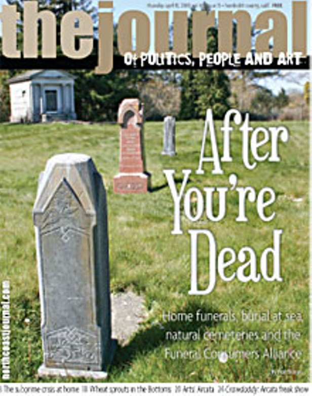 After You're Dead