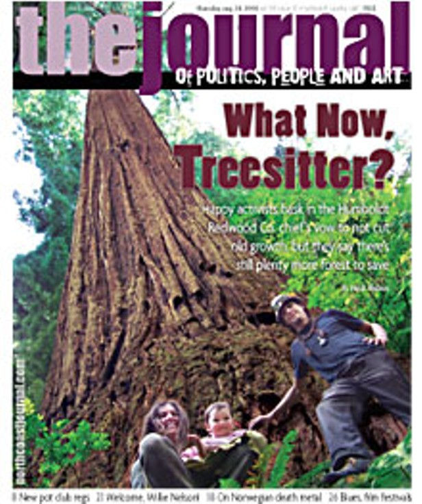 What Now, Treesitter?