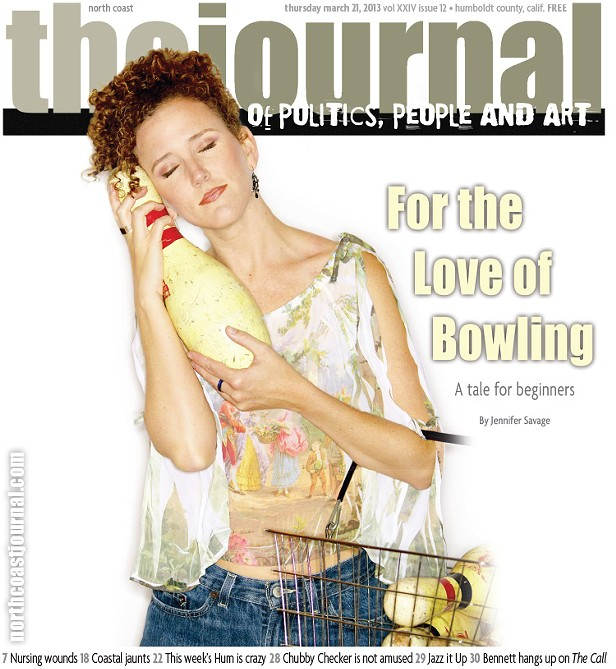 For the Love of Bowling