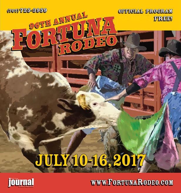 Fortuna Rodeo 2017 Fortuna Rodeo North Coast Journal