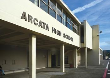 Morning Lockdown at Arcata High Lifted