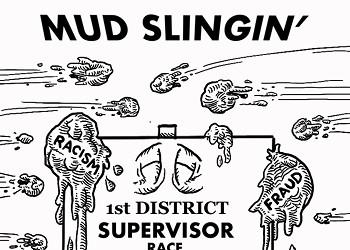 Mud Slingin'