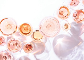 Rosé: The Good, the Bad and the Lovely