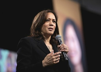 What California Knows About Kamala Harris