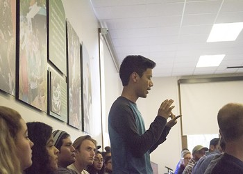 'Not the Norm': HSU Students, Faculty Speak out on Racism