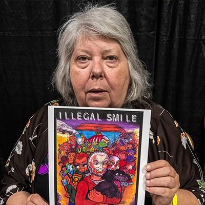 ComicCon 2018