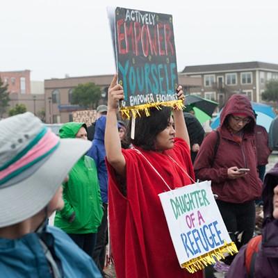Women's March of 2019