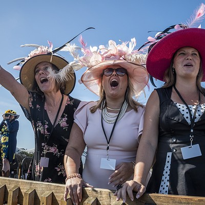 Hat Day at the Fair, 2019