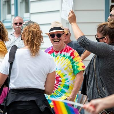 Ferndale Pride Parade