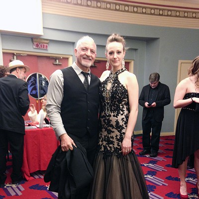 Red Carpet Gala 2016