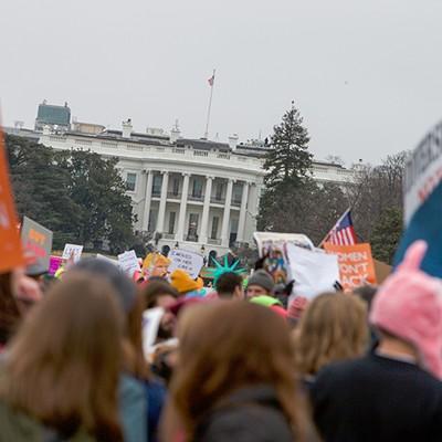 Women's March on Washington, D.C.