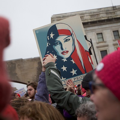 Women's March on Washington, D.C.