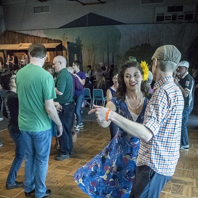 Redwood Coast Music Festival 2017